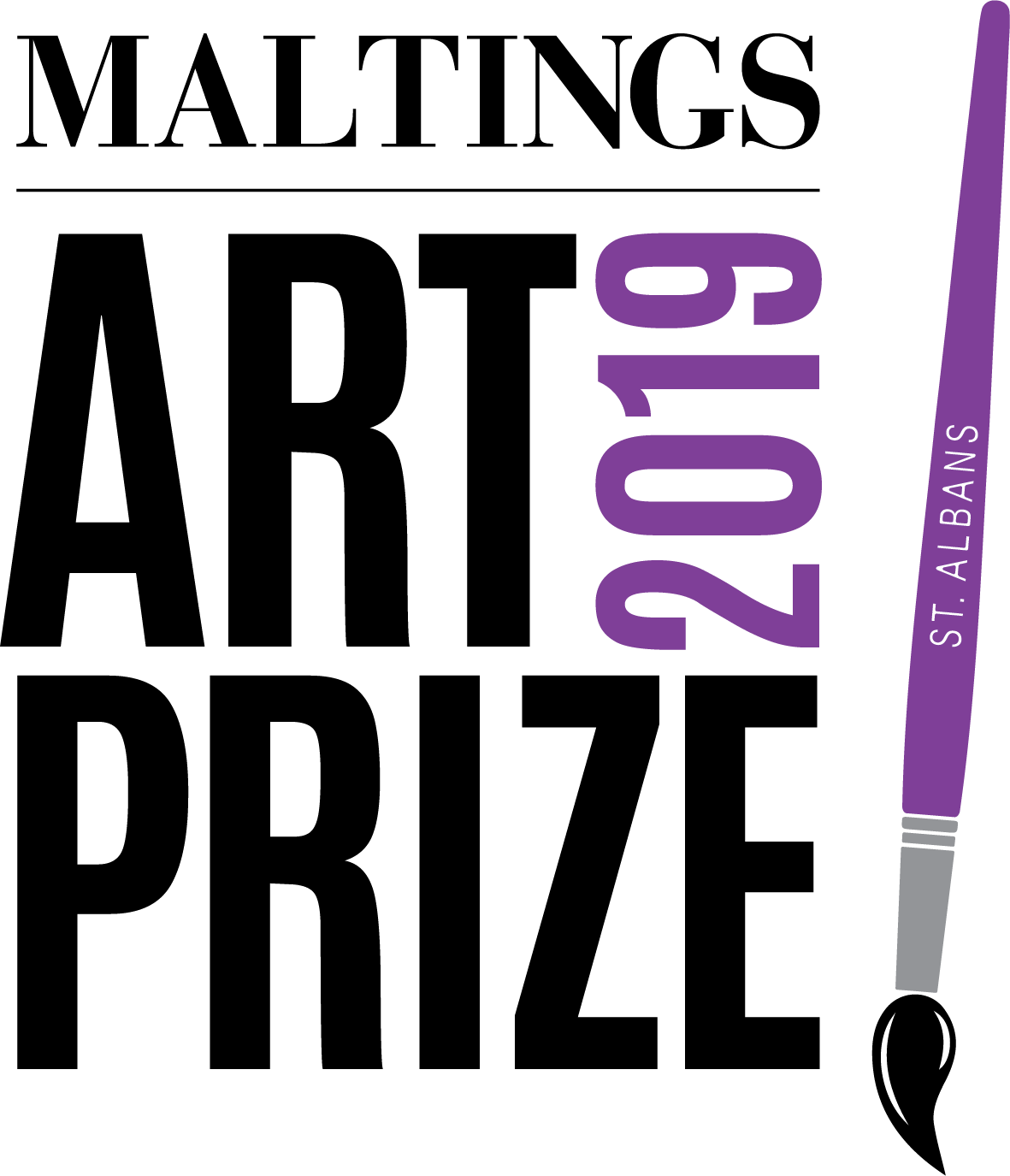 Maltings Art Prize logo image