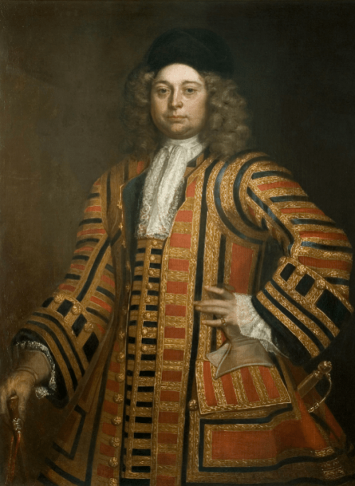 first duke of St Albans
